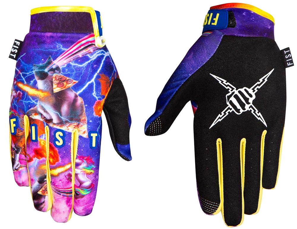 fist gloves